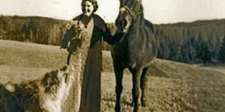 Cheesies and chocolates: a grandma's love